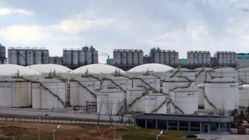 Các nhà máy lọc dầu Trung Quốc mong sớm được cấp hạn ngạch nhập khẩu