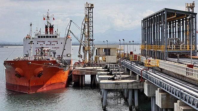 Trung Quốc: Xuất khẩu dầu diesel giảm mạnh trong tháng 8