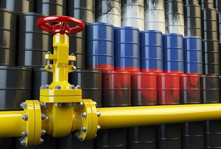 Thuế xuất khẩu dầu của Nga sẽ tăng