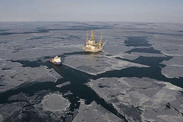 Nga sẵn sàng phá vỡ quy tắc ngân sách để hỗ trợ phát triển Bắc Cực