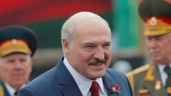 Belarus lại vận chuyển xăng qua Nga