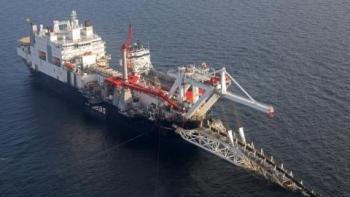 Mỹ mở rộng trừng phạt dự án Nord Stream-2