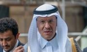 Ả Rập Xê-út: Loại bỏ dầu và khí đốt là phi thực tế