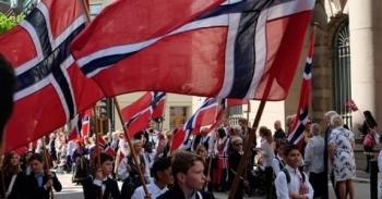 Na Uy sẽ tiếp tục phát triển ngành công nghiệp dầu mỏ