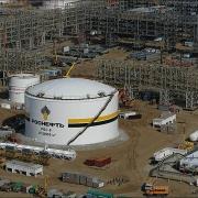 Mỏ Vankor của Rosneft sẽ không được ưu đãi Bắc Cực