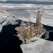 gazprom dung mo rong du an sakhalin 2
