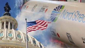 Đức cứng rắn đáp trả đe dọa mới của Mỹ nhằm vào Nord Stream 2