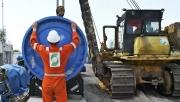 Ukraine: Dự án Nord Stream-2 vẫn có thể bị dừng lại