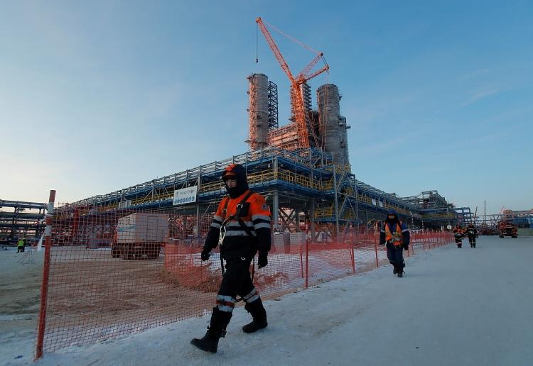 Trung Quốc cấp hạn ngạch nhập khẩu dầu cho năm 2021