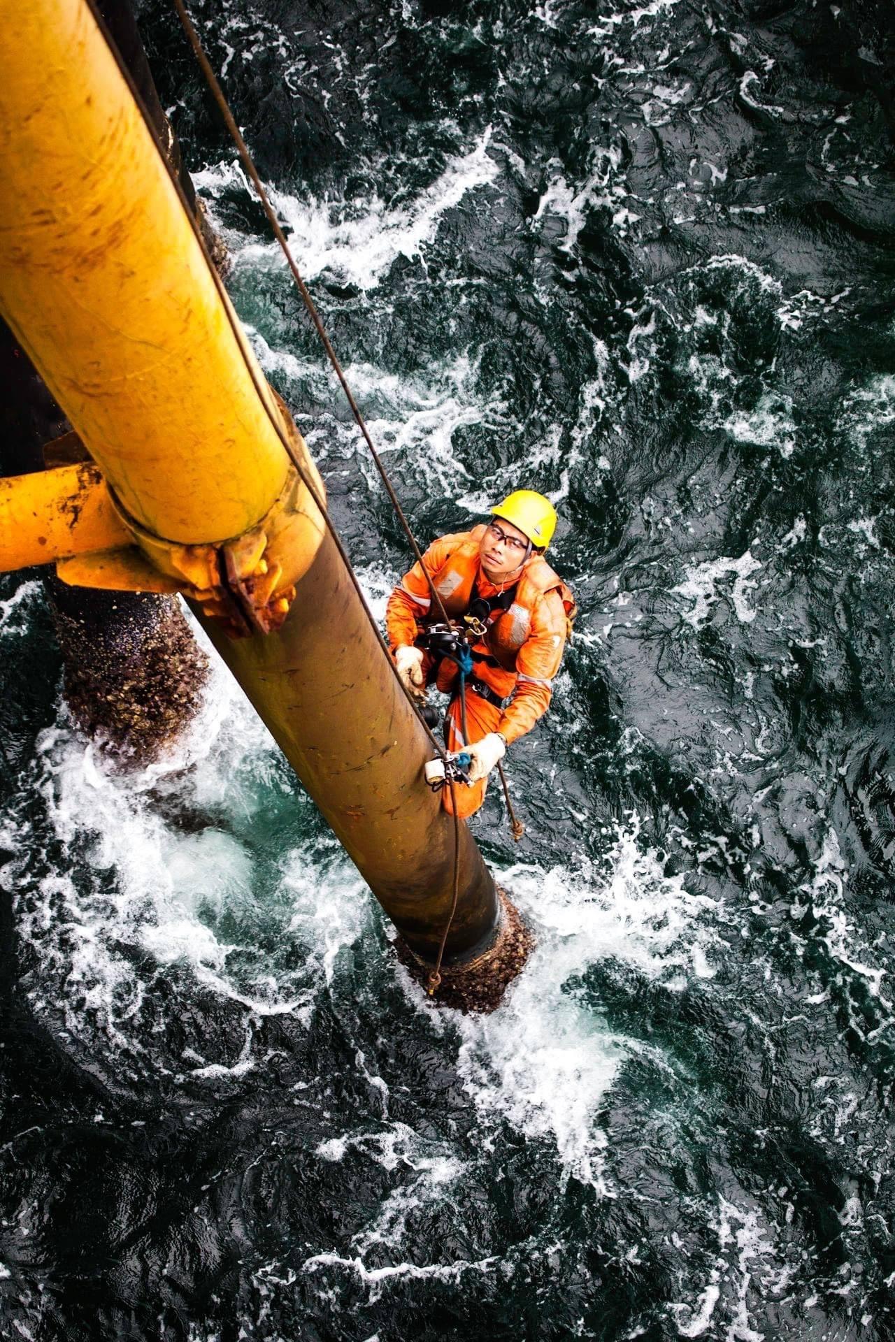Dự báo giá dầu: dầu giao động ở biên độ rộng