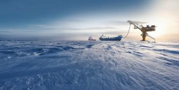 Rosneft dồn toàn lực cho siêu dự án Vostok Oil