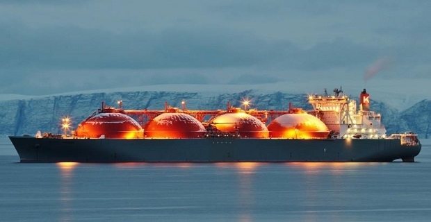 Dự báo cung cầu LNG thế giới