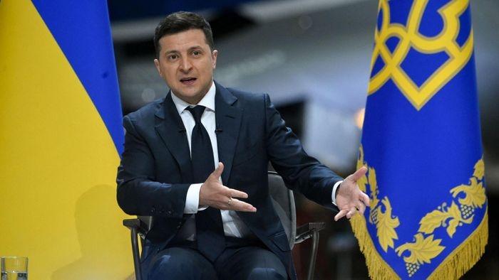 Ukraine sử dụng con bài nào để ngăn chặn Nord Stream 2
