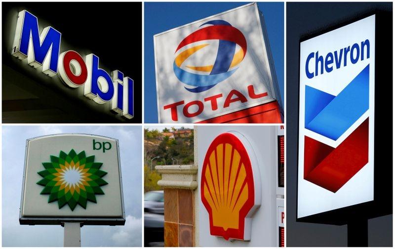Big Oil bán tài sản 140 tỷ
