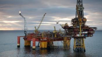 Equinor gặp giếng khô ở Biển Bắc