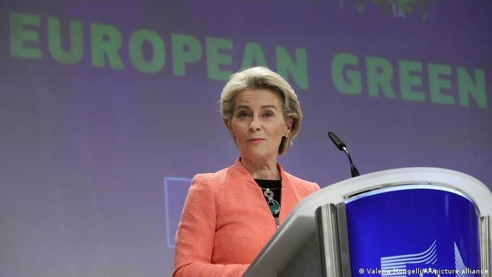 Bản tin thị trường năng lượng xanh: EU công bố