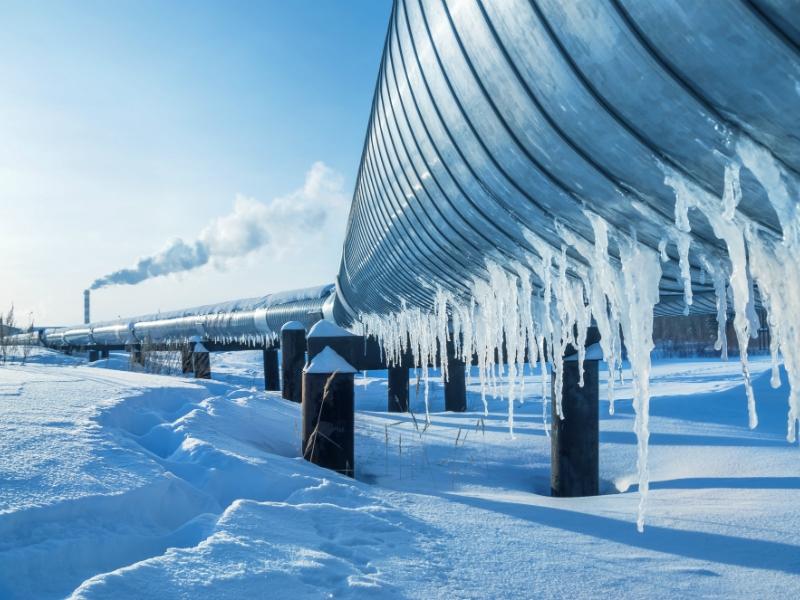 Châu Âu tiếp tục phàn nàn Gazprom vì thiếu khí đốt
