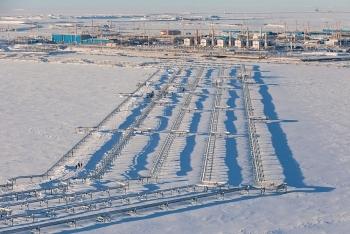 Nga đấu thầu 5 lô dầu khí ở Bắc Cực