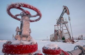 Khi nào sản lượng khai thác dầu thô của Nga đạt đỉnh?
