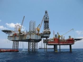 Mỏ thứ tư của PM304 Malaysia cho dòng dầu đầu tiên