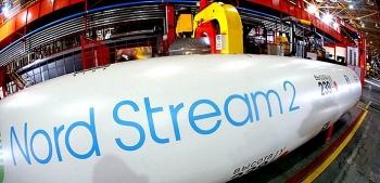 Giá khí Châu Âu giảm, phép thử của Gazprom cho Nord Stream 2?