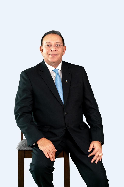 Tổng công ty Thăm dò Khai thác dầu khí Thái Lan có Tổng giám đốc điều hành mới