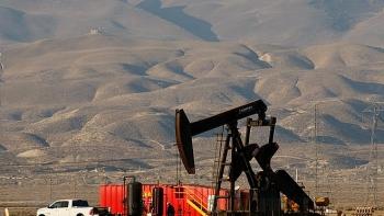 Sự thống trị về khí đốt tự nhiên của Mỹ có thể sắp kết thúc