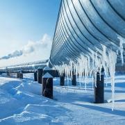 Gazprom bắt đầu tung con bài Ucraine để mặc cả cho Nord Stream 2