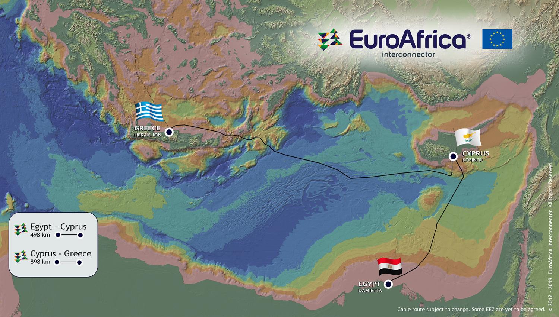 Diễn đàn khí đốt Đông Địa Trung Hải (EMGF) và cuộc chiến kiểm soát nguồn năng lượng tại khu vực