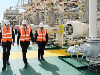 Lukoil mua lại cổ phần của Petronas trong dự án Shah Deniz ngoài khơi Azerbaijan