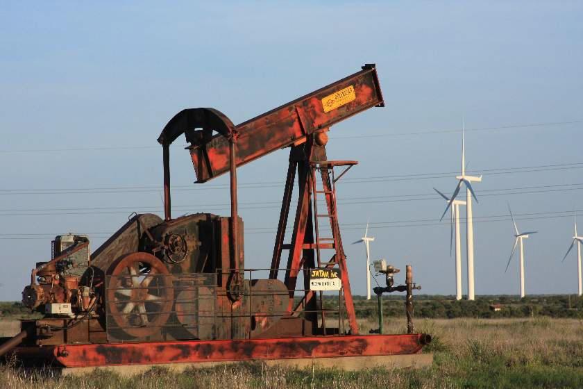 Các quốc gia dầu mỏ đang phải đối mặt với hàng triệu giếng bị bỏ hoang với chi phí thu dọn mỏ lên tới hàng trăm tỷ đô-la