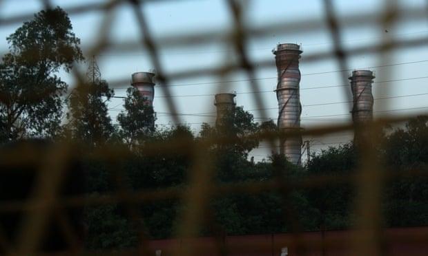 Mất điện bao trùm Ấn Độ