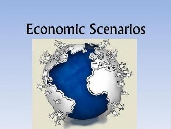 Ba kịch bản phát triển kinh tế thế giới trong bối cảnh nhu cầu dầu thô thế giới sụt giảm